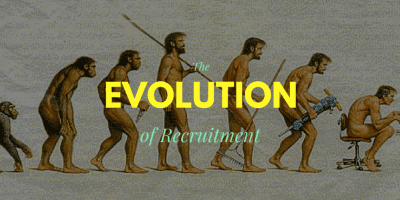 The Evolution of Recruitment: What Options Recruiters Now Have - Social Talent