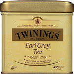 Twinings of London Classics Earl Grey Tea - 3.53 oz box