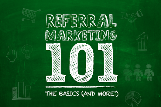 Referral Marketing: What Is It And Why Does It Matter?