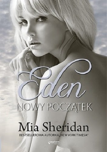 Eden, Calder, A Sing Of Love, Mia Sheridan, New adult,