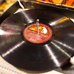 Rare Elvis Presley Record Found In Old Pile Of Records And Donated To Museum - Stuff.co.nz