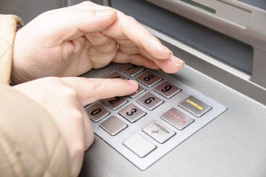 Worth repeating: Entering your bank PIN in reverse does NOT summon police