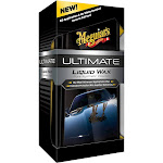Meguiar's Ultimate Liquid Wax - 16 oz