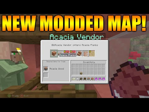 Minecraft Mods Xbox One Download - Kebaya Solo l