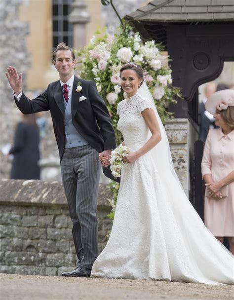 Pippa Middleton's Wedding Ring   POPSUGAR Fashion UK Photo 7