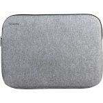 "Speck - Universal Transfer Pro Sleeve for 14"" Laptop - Thunder Gray/Stellar Gray"