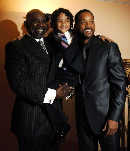 will smith family images. Will Smith#39;s family affair