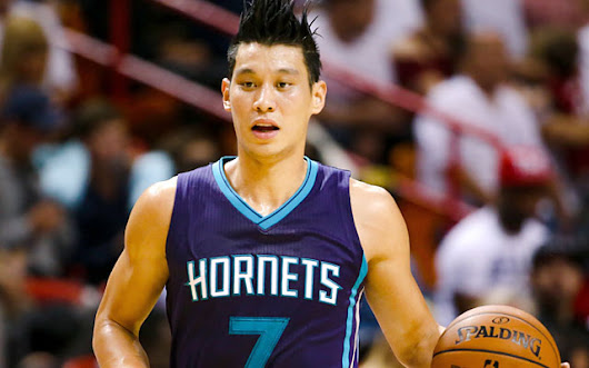 Jeremy Lin enjoying consistent role in his new home with Charlotte Hornets