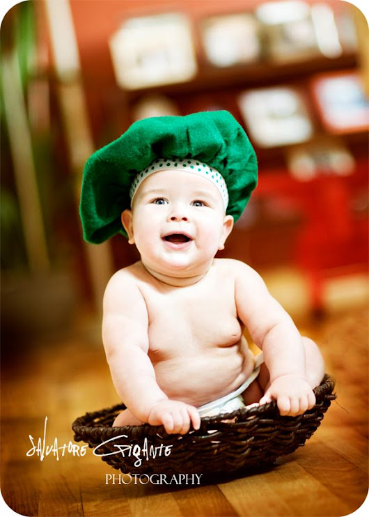 Happy St. Patrick's Day | Wyckoff New Jersey Photographer