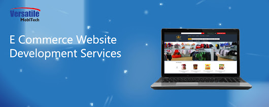 Best e-commerce Website Development Services in London