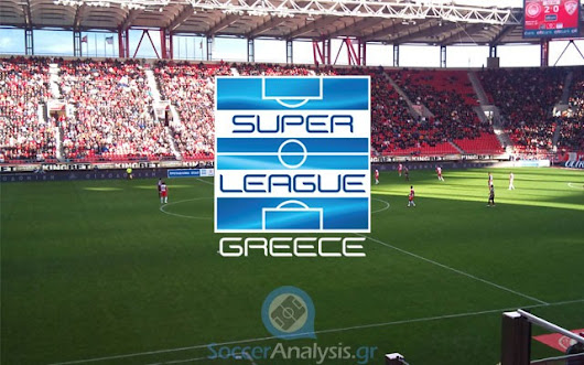 Platanias – Iraklis: Super League Greece (2016-17) Day 25