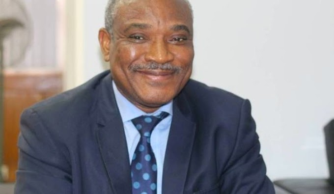 Obono-Obla: Coalition Writes Buhari, Faults ICPC's Media Trial