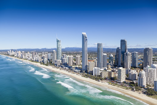 The Gold Coast Really Is, The Place To Be - SPHERE Gold Coast