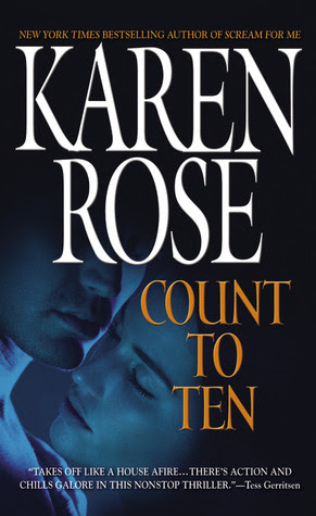 Count to Ten (Romantic Suspense, #6)