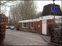 Leybourne School