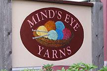 Mind's Eye Yarns, Cambridge