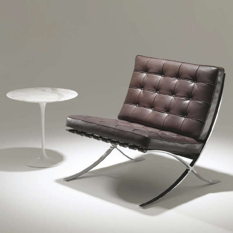 Tickets, tours, address, phone number, la barceloneta reviews: Barcelona® Chair Relax by Knoll International