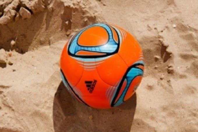 Россиянки обыграли американок на старте кубка по пляжному футболу