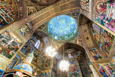 Armenian Orthodox Church, Isfahan