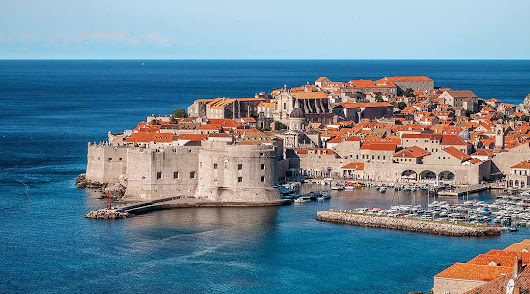 Private and small group tours to Dubrovnik from Omis, Makarska or Split