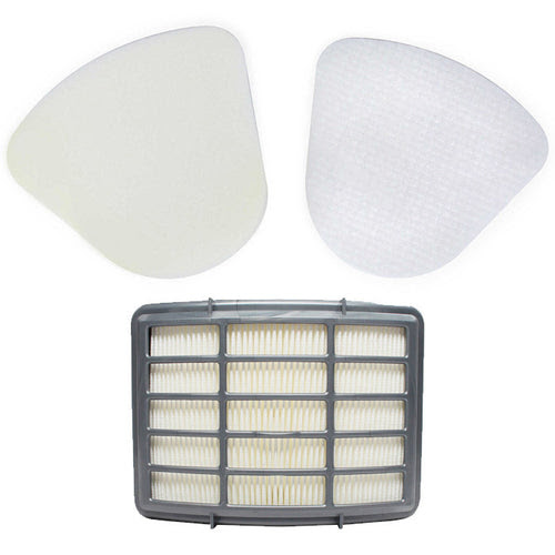 Replacement Vacuum Filters