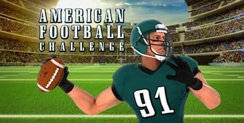 American Football Challenge | American Football Challenge Online | Play AFC Online For Free | Free Online Game