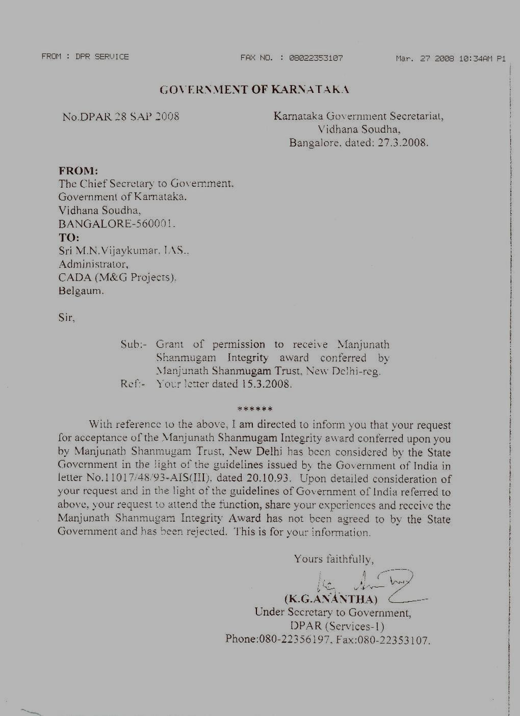 41 FREE PERMISSION LETTER IN KANNADA DOWNLOAD DOCX PDF ...