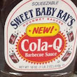 Sauce Review: Sweet Baby Rays Cola-Q