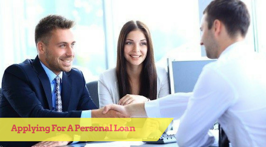 5 vital facts about personal loan that you must know before applying to fulfi...