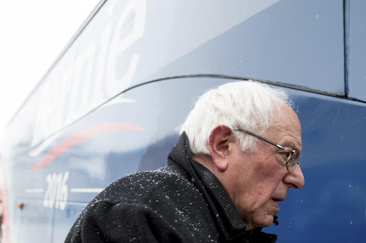 How Bernie Sanders WILL Win the Democratic Nomination
