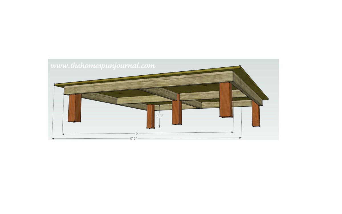 diy king size platform bed plans. Beautiful Plans King Size Platform Bed Frames With Diy Plans M