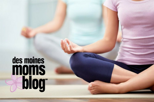 6 Things Yoga Is Teaching Me About Being a Mom