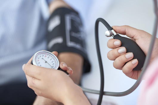 Diabetes and hypertension: What is the relationship? - Medical News Today