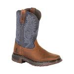 Children's Rocky Ride FLX Western Boot