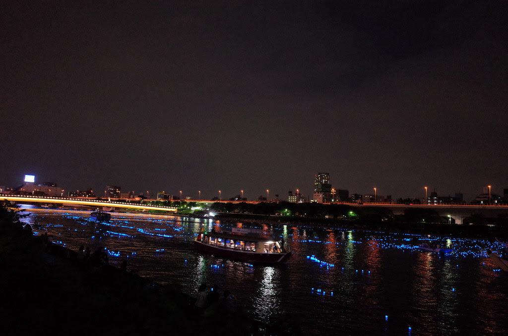 Tokyo Hotaru Light Symphony 2013-26