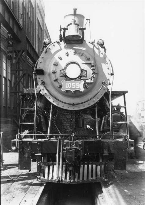 Frisco No. 1055 | Locomotive Wiki | Fandom