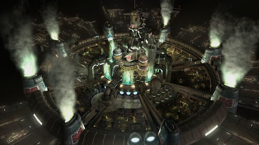 Le top 20 des musiques originales de Final Fantasy VII ~ News ~ Compilation of FFVII