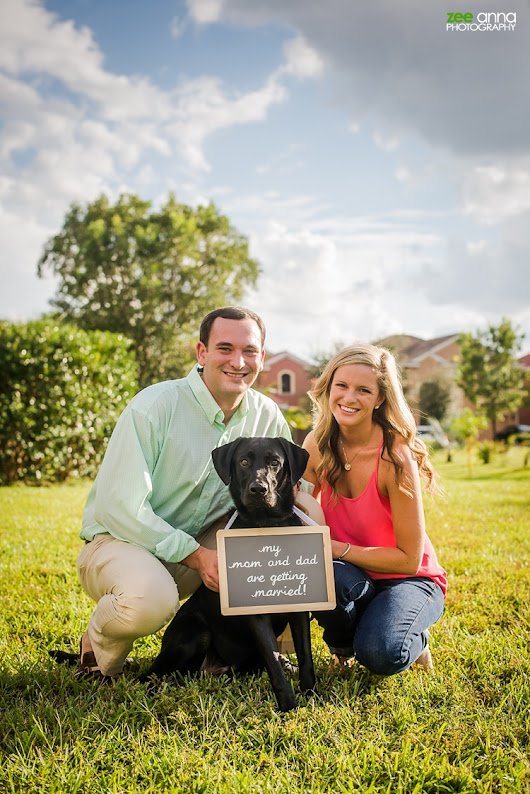 Atlanta Moves to Florida! - Kelly and Brent's Fort Myers Engagement Teasers