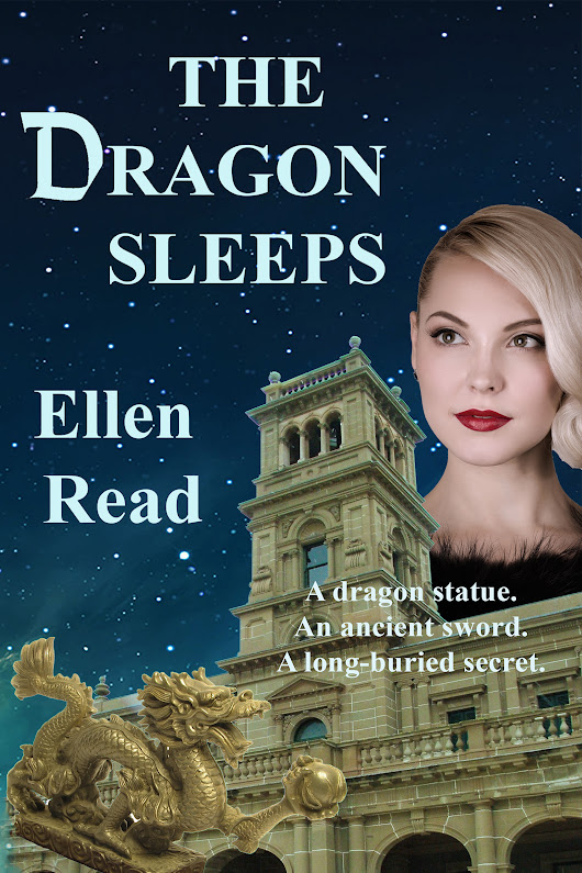 The Dragon Sleeps – 5 Star Review on Amazon