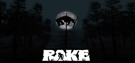 The Rake - survive enough to discover a true urban legend! - Indie Mods