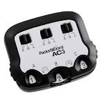 PocketWizard ControlTL AC3 ZoneController for Canon