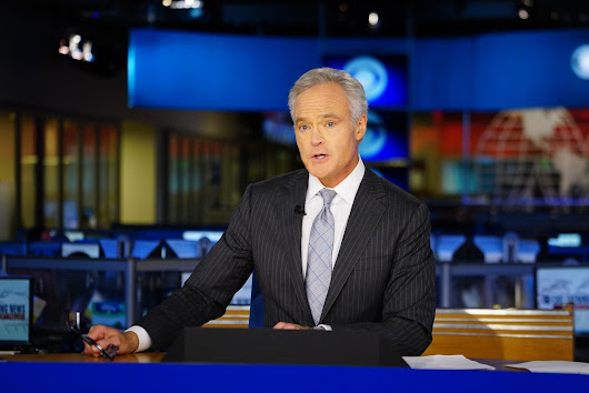 Perspective | Scott Pelley is pulling no punches on the nightly news — and people are taking notice