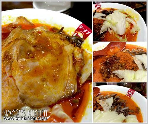 豚王拉麵老虎城店16