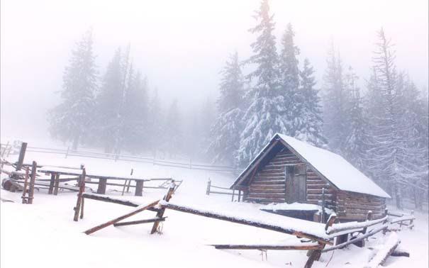 Ο Χειμώνας σε 35 υπέροχες φωτογραφίες (14)