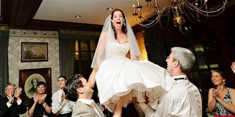 Jewish Wedding Ceremony for Messianic Jewish Couples