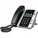 Polycom VVX 500 VoIP Phone