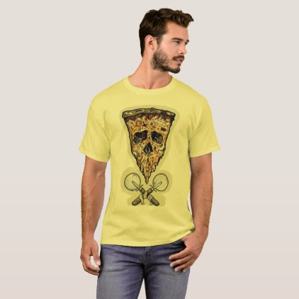 Pizza of the Death T-Shirt