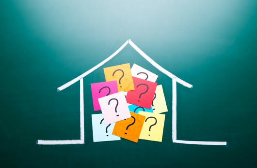Seven Questions That Every First-time Homebuyer Asks - Lamudi