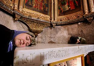 Resultado de imagen para santo sepulcro jerusalen 3d