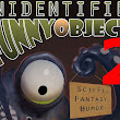 Unidentified Funny Objects 2 - Anthology of Humorous SF/F
